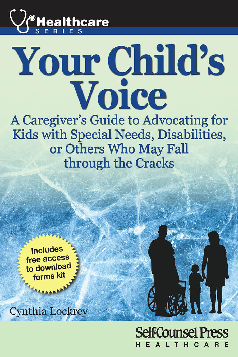 Your Childs Voice
